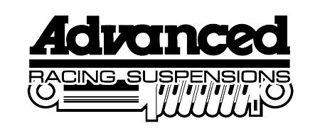 Advanced Racing Suspension