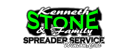 Kenneth Stone  Family
