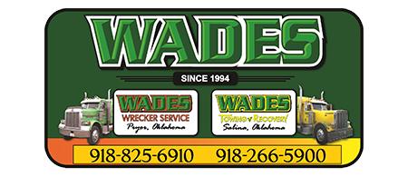 Wades Wrecker