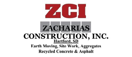 Zacharias Construction
