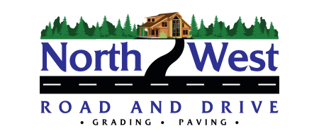 North West Road and Drive