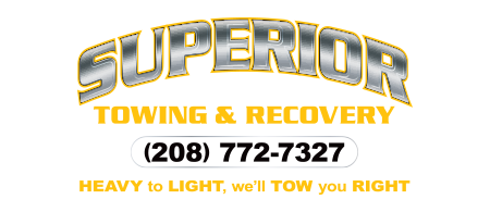 Superior Towing  Recovery