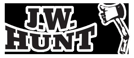 J.W. Hunt