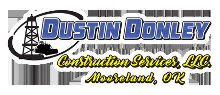 Dustin Donley Construction Services, LLC