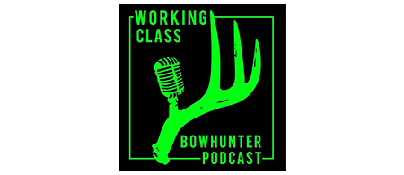 Working Class Bowhunter Podcast