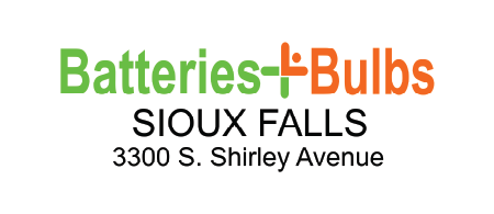 Batteries and Bulbs Sioux Falls