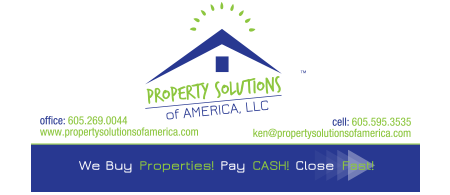 Property Solutions of America