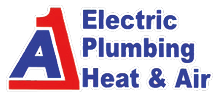 A1 Electric Plumbing Heat and Air