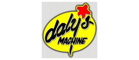 Dalys Machine