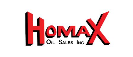 Homax Oil Sales