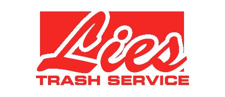 Lies Trash Service