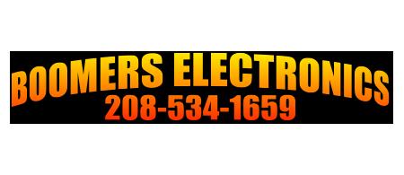 Boomers Electronics