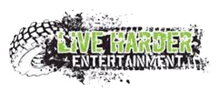 Live Harder Entertainment