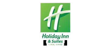 Holiday Inn  Suites - Lima, Ohio