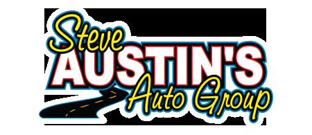 Steve Austin's Auto Group