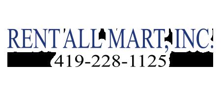 Rent All Mart, Inc