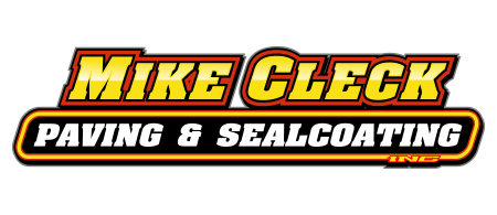 Mike Cleck Paving