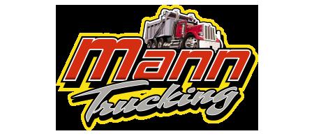 Mann Trucking