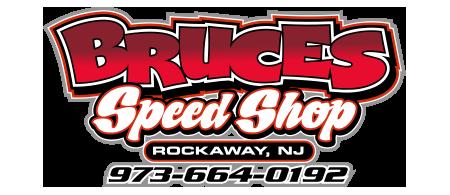 Bruces Speedshop
