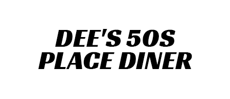 Dees 50s Place Diner