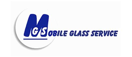 Mobile Glass Service