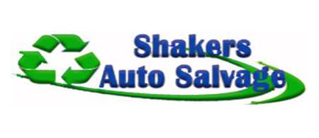 Shakers Auto Salvage
