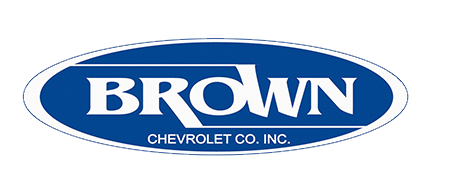 Brown Chevrolet