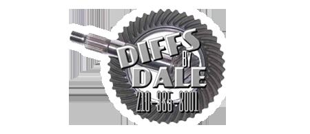 Diffs By Dale
