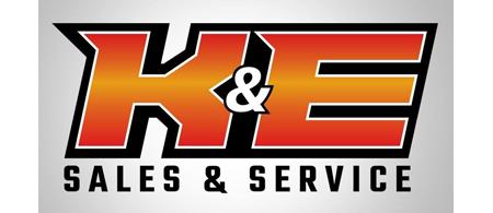 KE Sales  Service