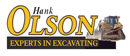 Hank Olson