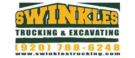 Swinkles Trucking  Excavating