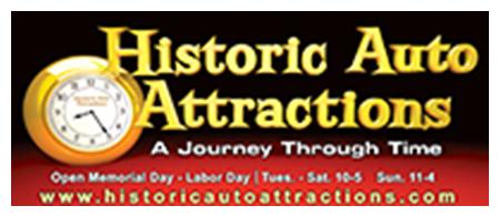 Historic Auto Attractions