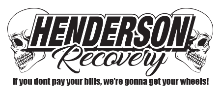 Henderson Recovery