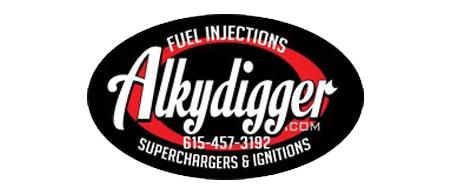 Alkydigger