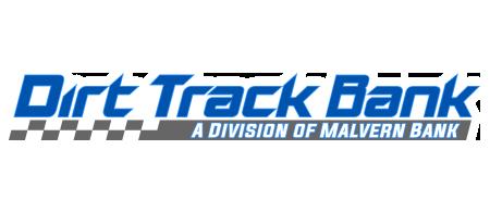 Dirt Track Bank