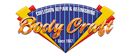 Body Craft Collision Repair  Refinishing