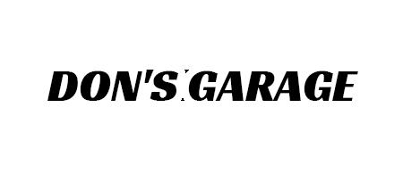 Dons Garage