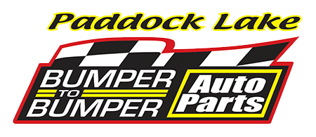 Padock Lake Bumper to Bumper