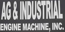 Ag  Industrial