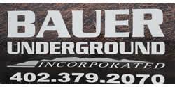 Bauer Underground