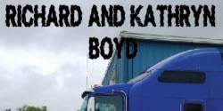 Boyd Trucking