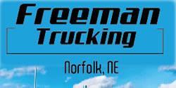 Freeman Trucking