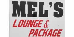 Mels Lounge