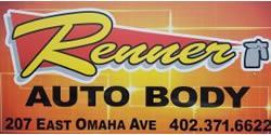 Renner Auto Body