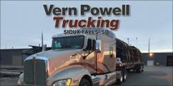 Vern Powell Trucking