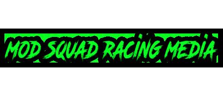 Mod Squad Racing Media