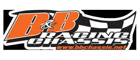 BB Racing Chassis