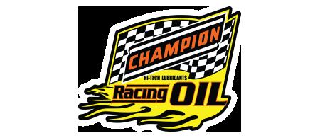 Champion Race Oil