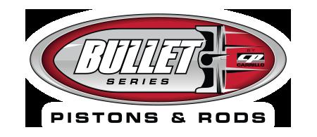 Bullet Pistons  Rods