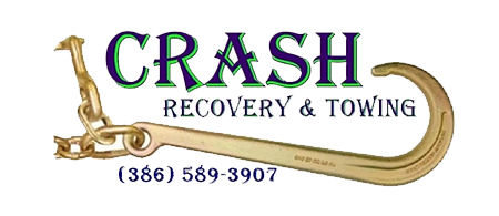 Crash Recovery and Towing